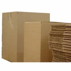 5 Ply Corrugated Shipping Box