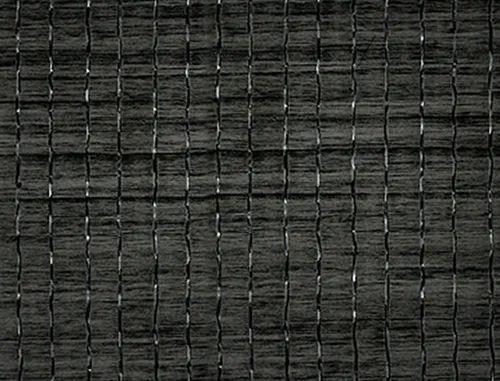 Super Black Woven Unidirectional Carbon Fiber Fabric | ID