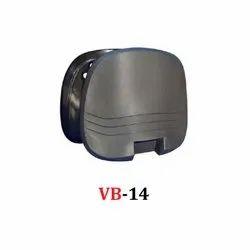 Black veeton VB-14 Inner Outer Covers