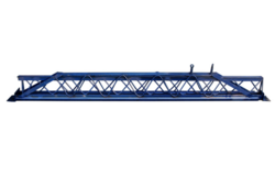 Stainless Steel Adjustable Span