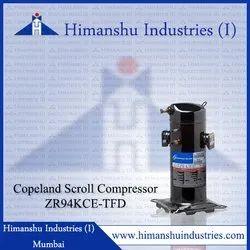 Copeland Scroll Compressor ZR94KCE
