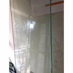 8mm Transparent Glass Sheet