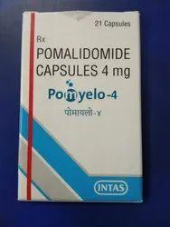 Pomyelo 4 mg Capsules