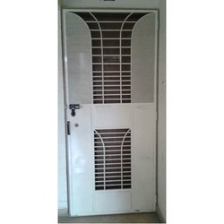 Stainless Steel Doors In Nashik जंगरोधक इस्पात के दरवाजे