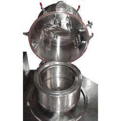 Pharmaceutical Centrifuge Machine Pharma Centrifuge