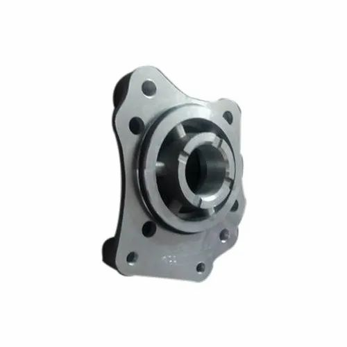 EX Air Compressor End Cover, For Automotive Industry