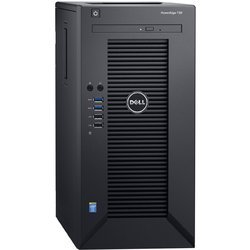 Dell PowerEdge T30 Server, Intel Xeon E3-1225 v5