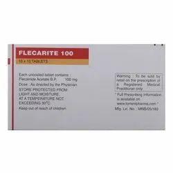 Flecarite 100 Tablet