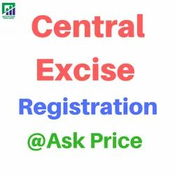 Central Excise Registration