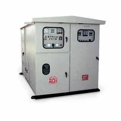 Three Phase Upto 33kv Compact Substation