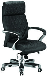 H/B Revolving Office Chair 7511