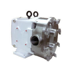Malhar Rotary Lobe Pump, Model: SA