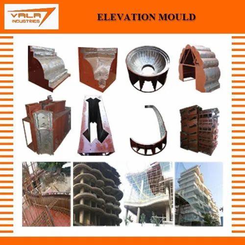 Elevation Mould