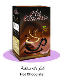 Instant Hot Chocolate Premix