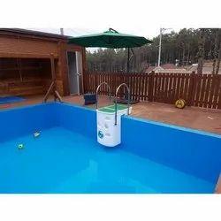 Swimming Pool Pipeless Filter