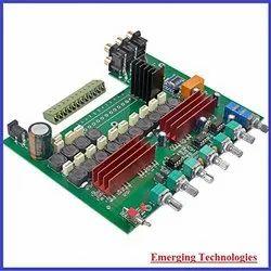 Subwoofer Board - Amplifier Board Latest Price