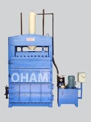 Baling Machine For Coir Fibre