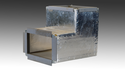 HVAC Building Thermal Insulation Materials
