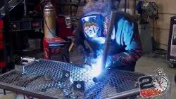 MIG Welding Fabrication Service