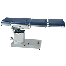 C-ARM Gearmatic Hydraulic Operation Table