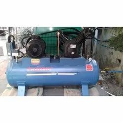 Ingersoll-Rand T-30 Two Stage Air Compressors Model-2475C7.5