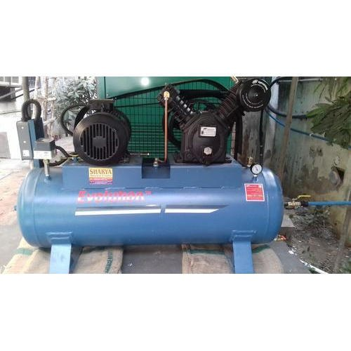 Ingersoll-Rand Evolution  T-30 Two Stage Air Compressors Model-2475C5-2475C7.5