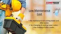 Compressor Spares And Service