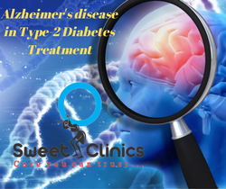 Alzheimer's disease in Type-2 Diabetes Treatment