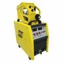Inverter Co2 Welding Machine  / Mig Welding Machine 400 Amps Cccv