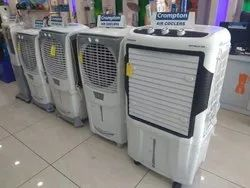 Crompton Room Air Cooler