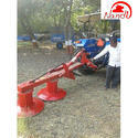 Drum Mower Machine
