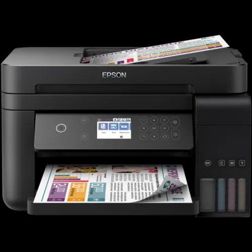 Epson L6170 Wi Fi Duplex All In One Ink Tank Printer