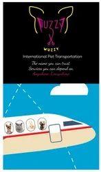 International Pet Transportation Services