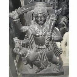 Bhairo Baba Statue