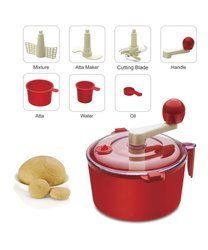 J-205 Dough Maker ( Atta Maker )