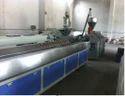 WPC PVC Profile Extrusion Machine