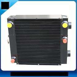 Atlas Copco Compressor Oil Cooler