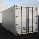 Cold Storage Rental Service