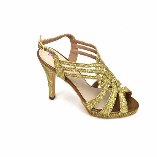 380b013c4c6 Bridal High Heel Sandal