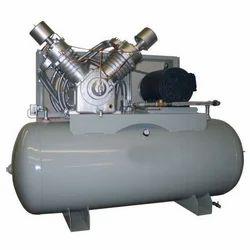 15 HP Reciprocating Air Compressor