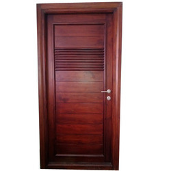 National Designer Flush Door
