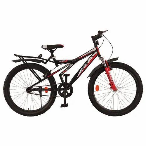 MOJO IBC 26 Hippo Power Bike