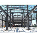 Prefabricated Industrial Buildings