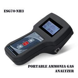 Portable Ammonia Gas Analyzers