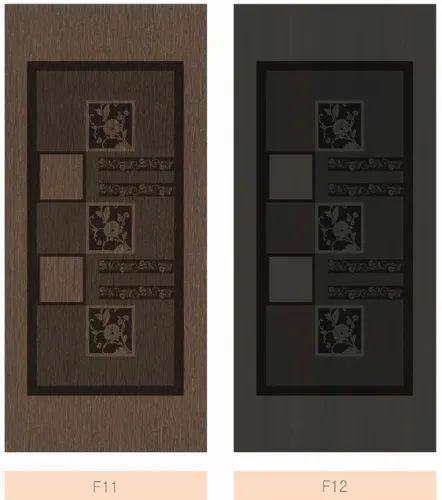 Texture Laminate Doors