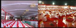 Tent Rental Services For Marriage Party