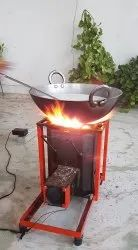 Smokeless Biomass Stoves