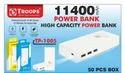TROOPS TP-1005