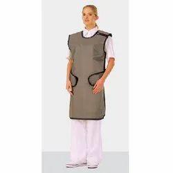 Kiran Coat Type Lead Apron-Regular