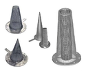 Conical - Temporary Strainers